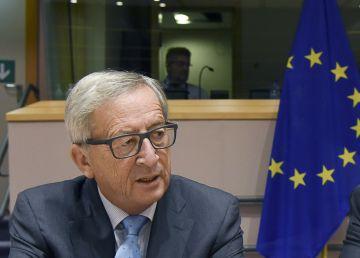 Juncker se decanta por retrasar la multa a España por el déficit