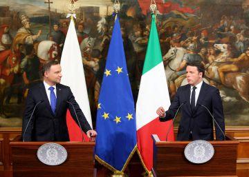 Italia gana tiempo pero afronta un examen sobre sus cuentas en otoño