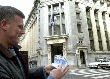 La morosidad de la banca baja del 10% por primera vez desde 2012