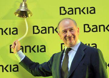 Andreu imputa a Deloitte por la auditoría de la salida a bolsa de la entidad
