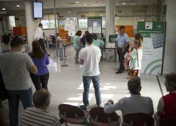 Cae al 1,7% la tasa de ocupados que encuentra empleo gracias al INEM