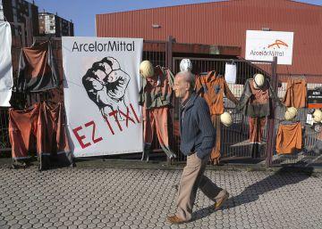 China y el coste de la energía ponen contra las cuerdas al acero español
