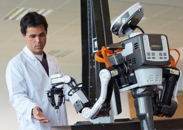 La automatización pone en riesgo un 12% de empleos en España