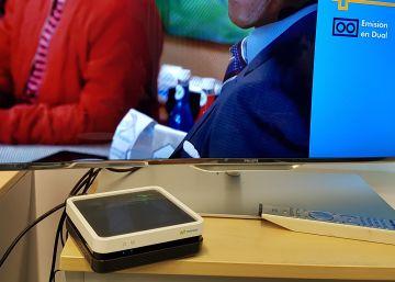 Movistar+ lanza un decodificador inalámbrico para moverlo entre televisores
