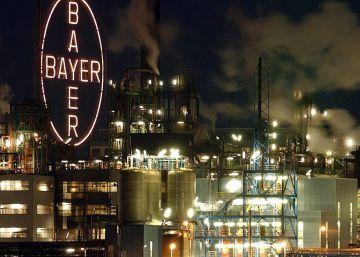 Bayer eleva la apuesta por Monsanto con una oferta de 55.200 millones
