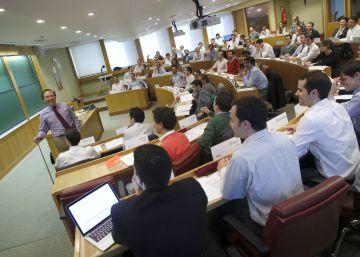 Las escuelas de negocios españolas IESE y ESADE, entre las 10 mejores del mundo