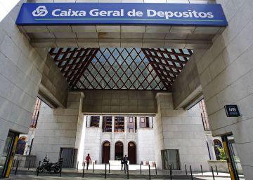 Portugal deberá inyectar miles de millones en Caixa Geral de Depósitos