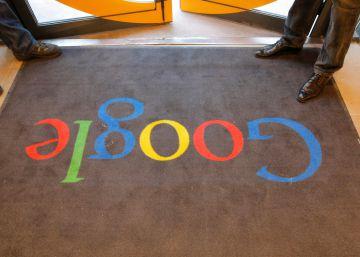 Francia registra la sede de Google en París por un caso de evasión fiscal