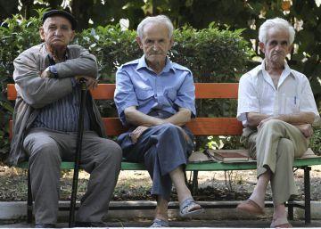 El gasto en pensiones crece más del 3% en mayo