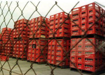 Luz verde a la macroembotelladora europea de Coca-Cola