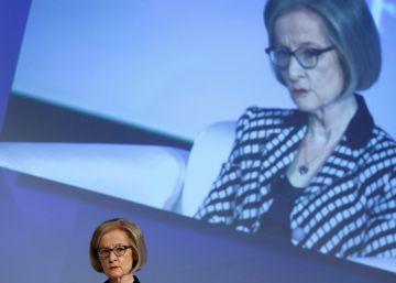 El BCE recuerda a los bancos que se benefician de los bajos tipos