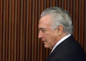 Brasil aprueba un ajuste para cuadrar las cuentas públicas