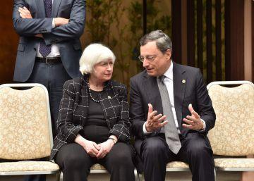 El BCE coloca a España en cabeza del riesgo político para la economía