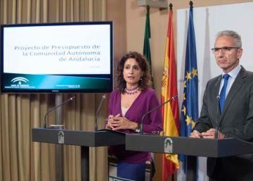 Andalucía reduce a 20 días el plazo de pago para servicios esenciales