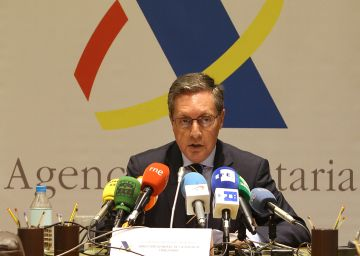 Hacienda ingresa 840 millones por inspecciones de bienes en el exterior