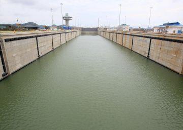 Sacyr entrega el nuevo Canal de Panamá sin saber cuánto va a cobrar