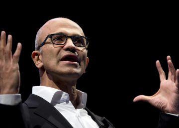 Microsoft despide a 1.850 personas de la división de móviles