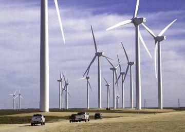 Iberdrola negocia su entrada en el mercado eólico cubano