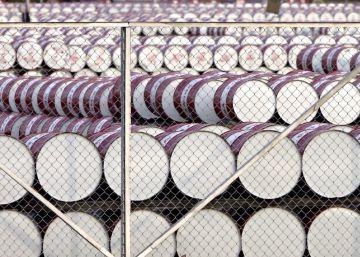 El petróleo toca los 50 dólares por primera vez desde noviembre