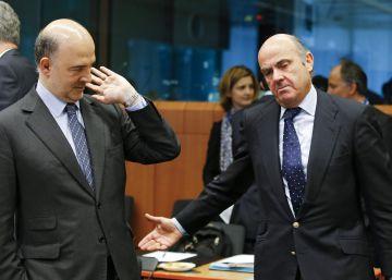Guindos pidió solo un año para ajustar el déficit pese a que Bruselas ofrecía dos