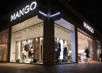 Los beneficios de Mango se desploman pese a que las ventas crecen con fuerza