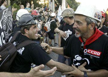 Bruselas acepta el plan para cerrar las minas españolas de carbón en 2018