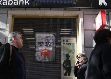 Las hipotecas suavizan su escalada al 14,5% en marzo