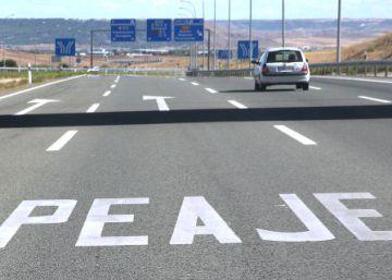 El Estado se quedará definitivamente con las autopistas de peaje en quiebra