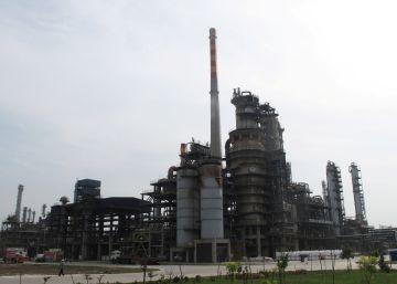 Energy China y la española Ebioss construirán plantas de gasificación