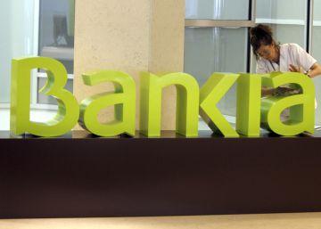 Iberdrola demanda a Bankia y pide 12,4 millones por la salida a Bolsa