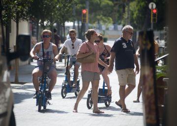 Los españoles reducirán sus gastos en vacaciones, según American Express