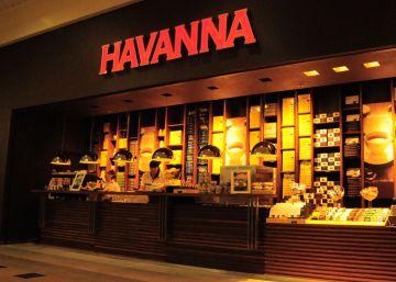 Los alfajores de Havanna cotizan en Bolsa