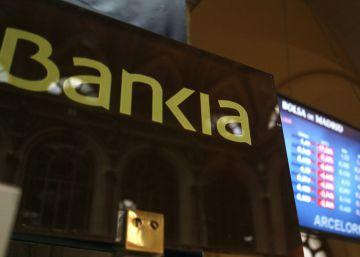 La demanda de Iberdrola abre la puerta a más reclamaciones contra Bankia