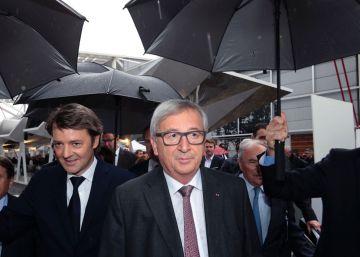 Bruselas ampliará el Plan Juncker más allá de 2018 y fuera de la UE