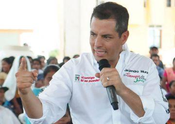 La arriesgada apuesta de Alejandro Murat en Abengoa México