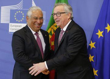 La OCDE rebaja el crecimiento de Portugal del 1,6% al 1,2%