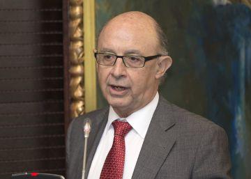 Los funcionarios de la Administración central cobran la extra de 2012