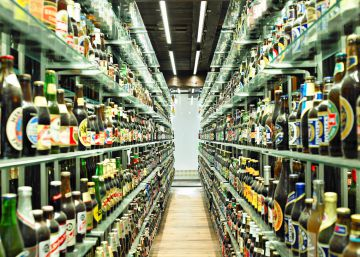 ¿Cuál es la mejor cerveza? Hipercor, Ambar y Estrella Galicia, según la OCU
