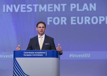 """Bruselas avisa a los socios europeos de que la liquidez """"no es para siempre"""""""