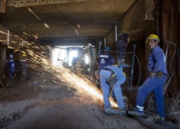 La industria alcanza cifras negativas históricas en Argentina