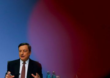 La compra de deuda corporativa del BCE atrae a empresas de Estados Unidos