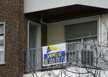 El precio de la vivienda usada en España baja un 3,4% en un año