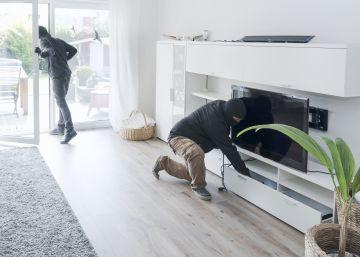 ¿Dónde y cuándo es más probable que roben en tu casa? Cuidado con los mitos
