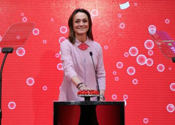Coca-Cola European Partners también sube en su estreno en la Bolsa española