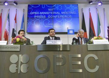 La OPEP fracasa de nuevo en lograr un acuerdo para reducir su producción