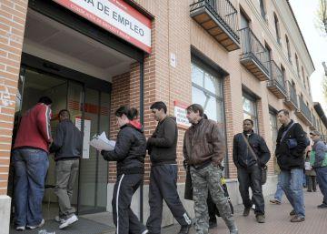 La protección contra el desempleo cae al mínimo
