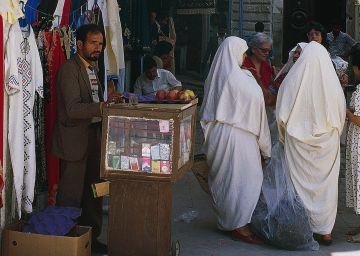 Túnez fía su economía al FMI