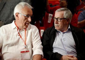 Toxo acusa al Banco de España de ir contra los derechos laborales