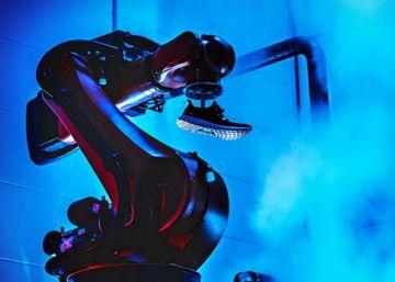 La industria deslocalizada regresa de la mano de los robots