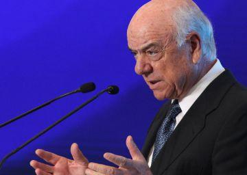 """González (BBVA): """"México es un ejemplo a nivel mundial de estabilidad económica"""""""